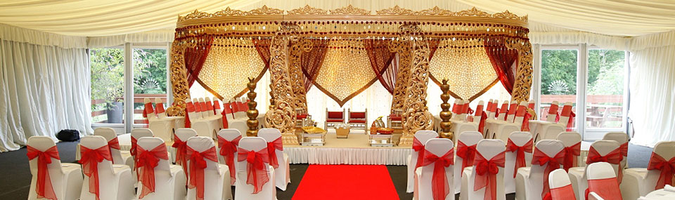 Are These The Best Banquet Halls And Wedding Lawns In North Delhi Weve Seen This Year