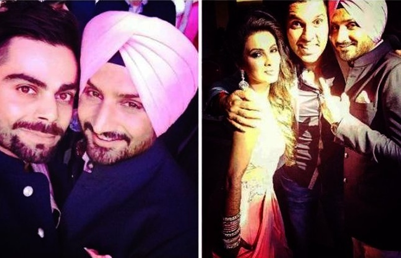 Clean Bowled: Cricketers Who Got Hitched This Year!