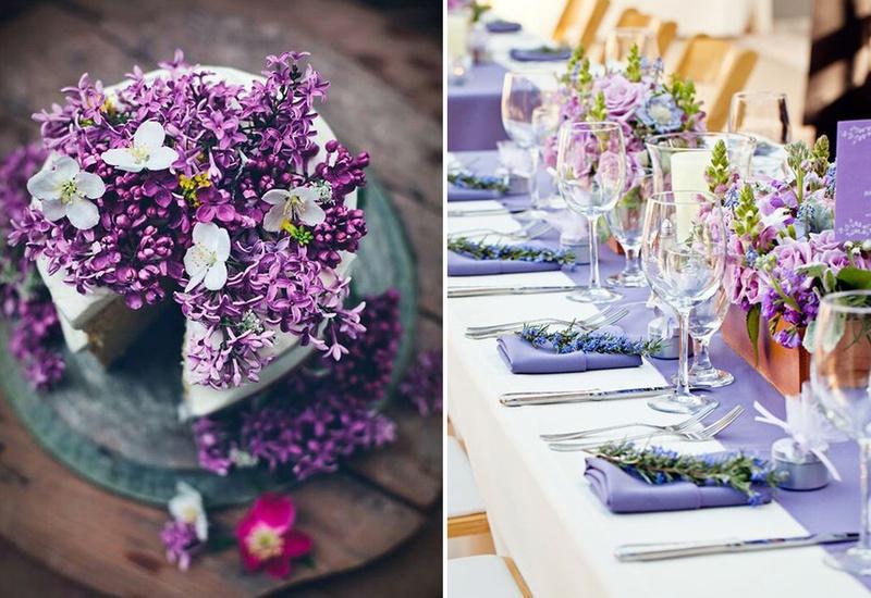 Lavender Wedding Theme Ideas That Will Stun You!