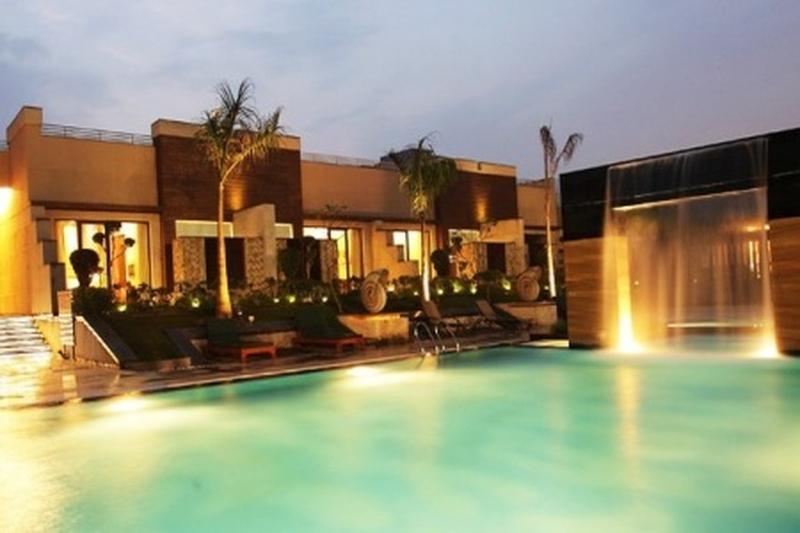 Star Hotels In Delhi