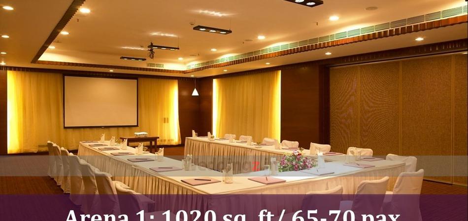 Royal Orchid Resort And Convention Centre Yelahanka Bangalore Banquet Hall Wedding Lawn