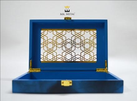 Exquisite Affaire Constellation 2 Wedding Box