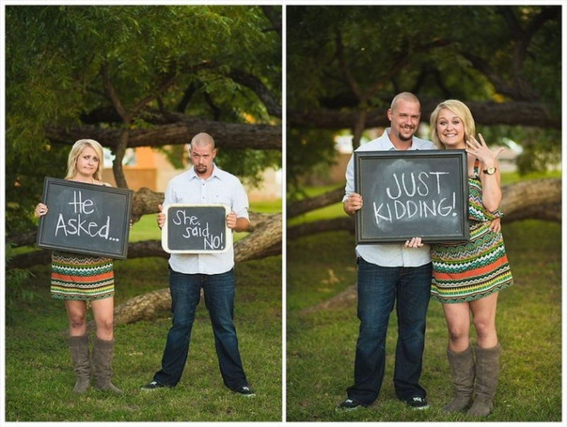 5 Creative Ways to Announce Your Engagement on Social Media