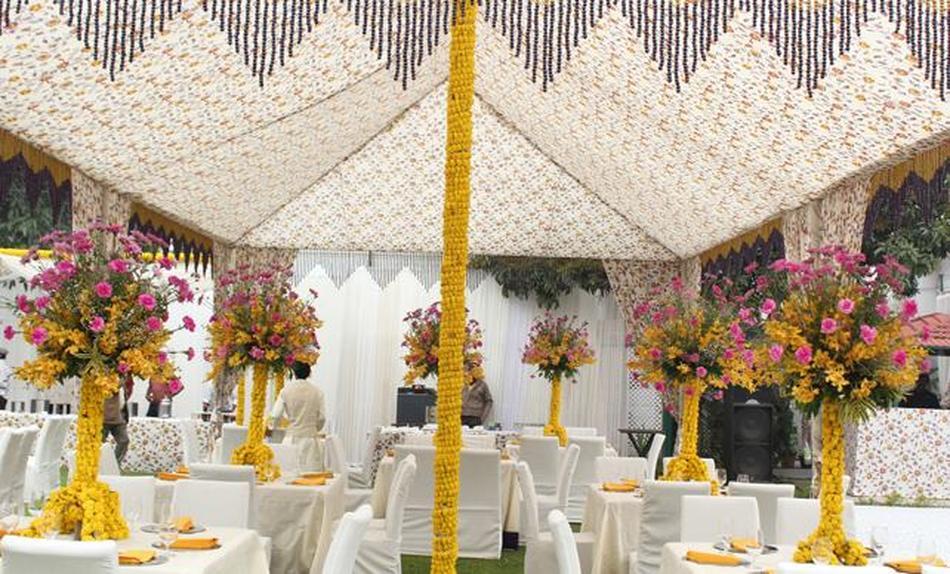 Zucchini Events Wedding Planner In Delhi