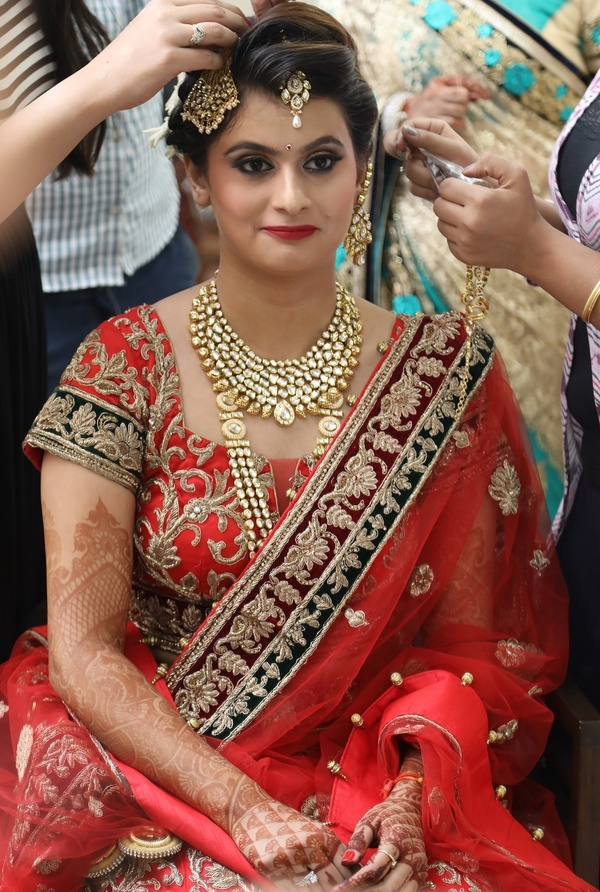 Apoorva patel wedding