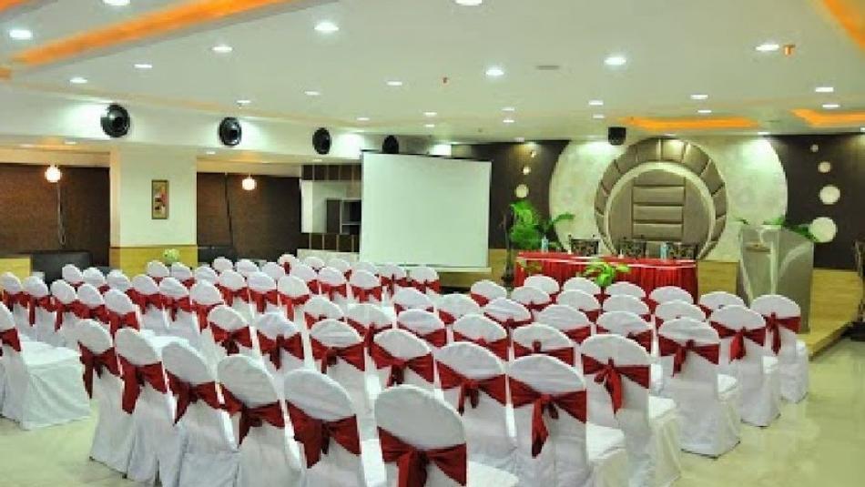 Sdc the royal treat banquets 1 vaishali nagar jaipur for F salon vaishali nagar