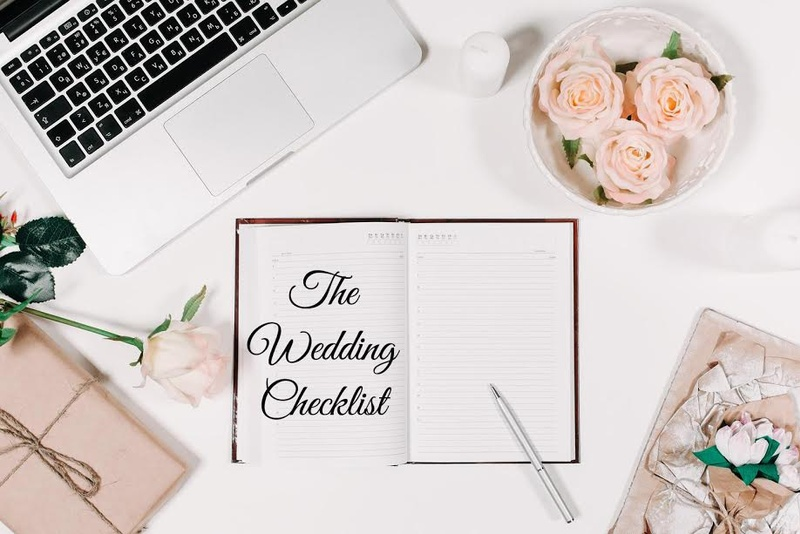The Ultimate Wedding Checklist Every Indian Bride Needs To Follow!