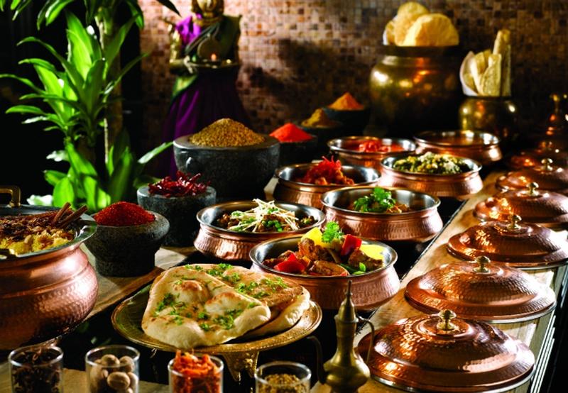 5 Wedding Caterers in Mumbai Famous for Their Lip-Smacking Meals!