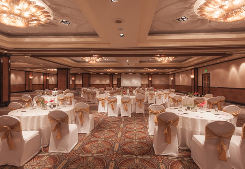 Top Wedding Venues in Bangalore