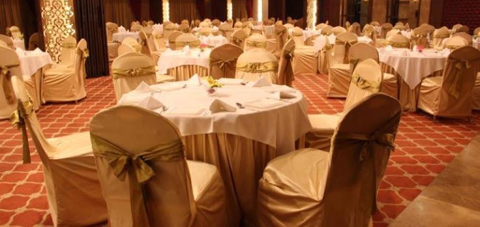Golden Leaf Banquet Malad West Mumbai