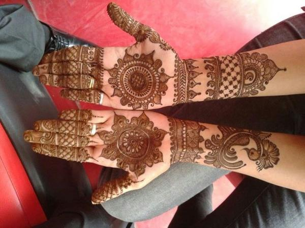 Jeet Mehandi Art | Pune | Mehendi Artists