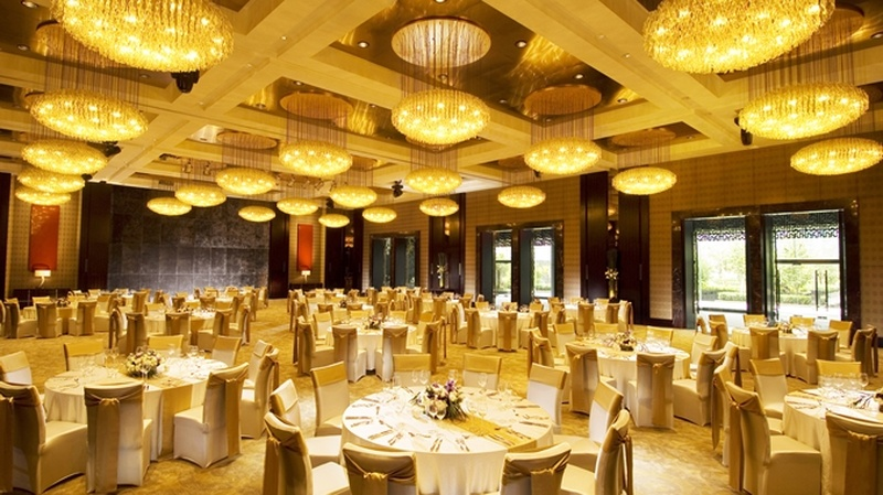 Our Favourite Banquet Halls in Central Delhi You Must See