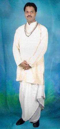 Astro Pandit Sunil Joshi | Mumbai | Pandit Priest