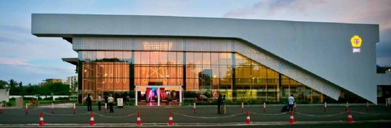 jrc convention centre jubilee hill  hyderabad