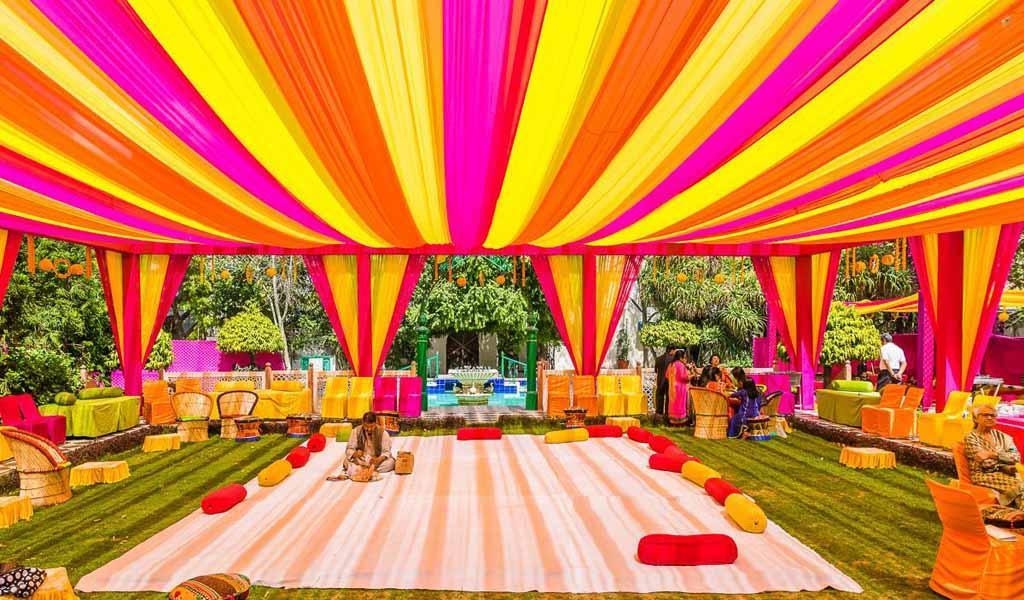 Best Wedding Venues In Bangalore Reception Venues In Bangalore Weddingz