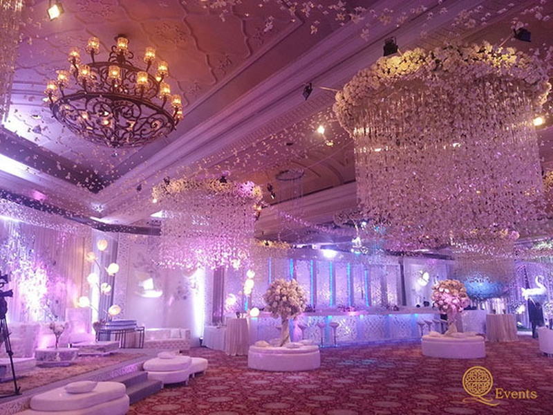 Top Five Wedding Decorators in Delhi – From Empty Spaces to Wedding Dreams