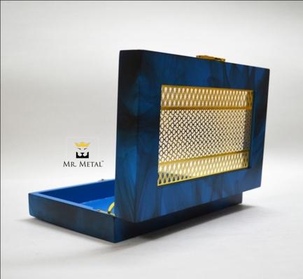 Exquisite Affaire Aureate Maze 2 Wedding Box