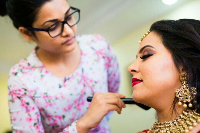 Makeover by Preeti Jain  | Mumbai | Makeup Artists