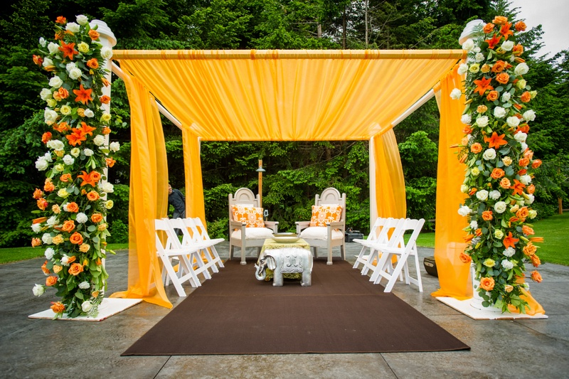 Top 5 Wedding Decorators in Kolkata Who Can Stun You With Their Ideas