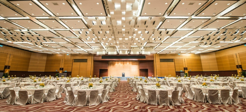 Majestic Convention Halls in Bangalore Ideal for Hosting Big Fat Indian Weddings!