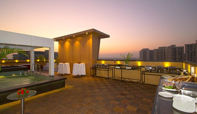 In Focus: Grand Hometel, Malad West, Mumbai