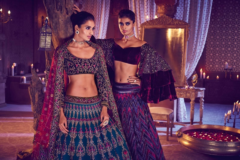 5 Bridal Wear Shops in South Ex, Delhi That You Must Visit If You're Lehenga Shopping!