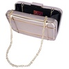 Ank  Rose Gold Clutch image