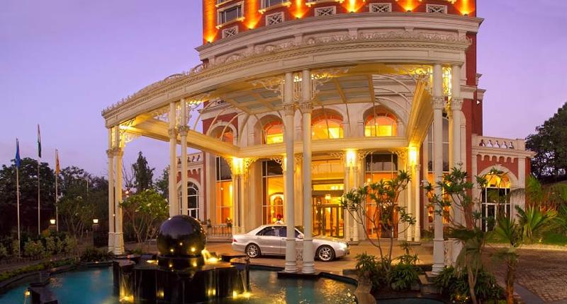 Star Hotels In Goregaon Mumbai