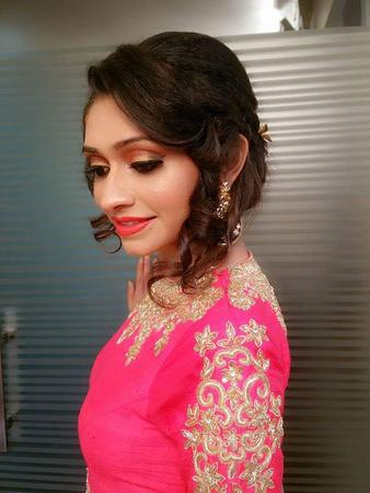 Bhavna Dave | Mumbai | Makeup Artists
