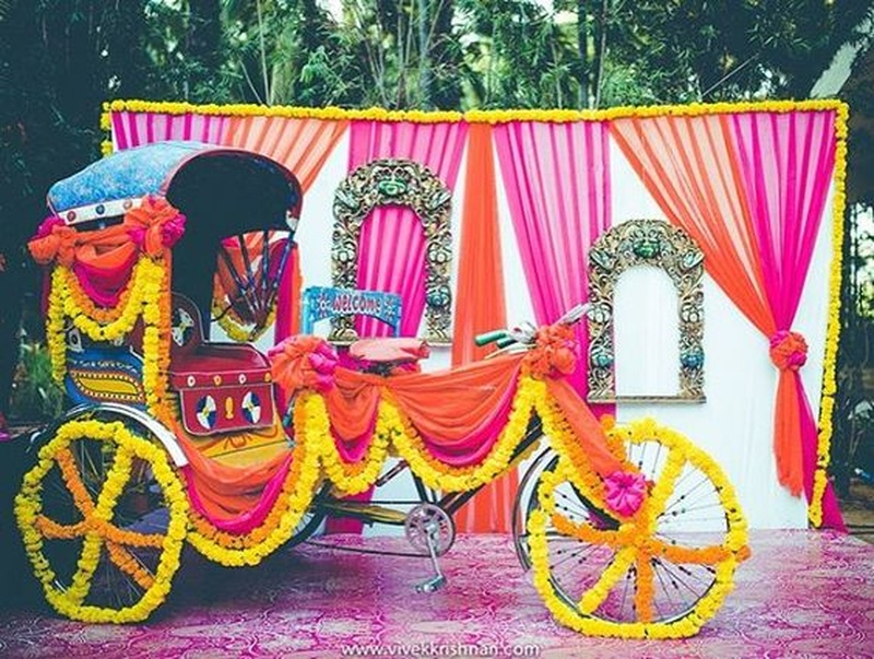 5 Wedding Decorators in Ahmedabad Who Can Wow You with Their Design Ideas!