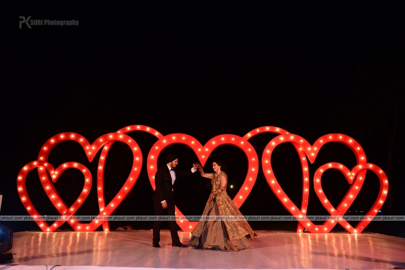 Wedding Stage Decoration Ideas for Glam Indian Weddings!