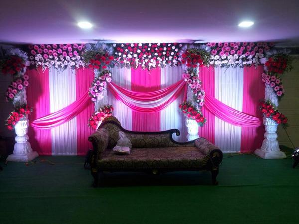 Baba Decorations Wedding Decorator In Himayath Nagar Hyderabad Weddingz
