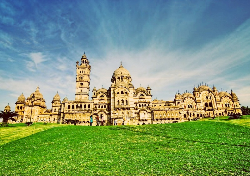 5 Star Hotels in Baroda That Are No Less Than a Palace!