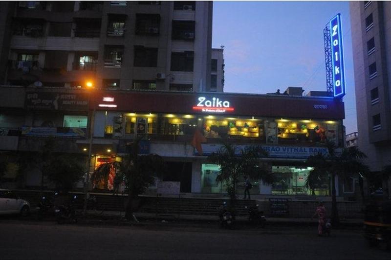 Zaika Restaurant Amp Party Hall Bhayander West Mumbai