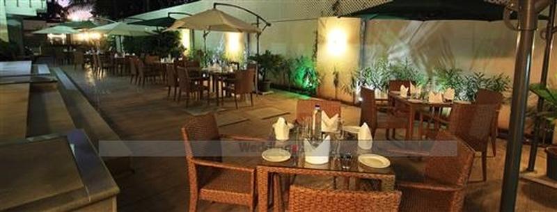 Golden Tulip Hotel Electronics City Bangalore Banquet Hall Wedding Hotel