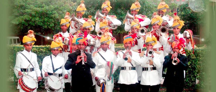 Om Entertainment  | Mumbai | Band Baaja