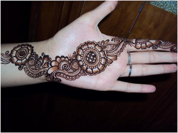 Afreen Mehndi Artist | Mumbai | Mehendi Artists