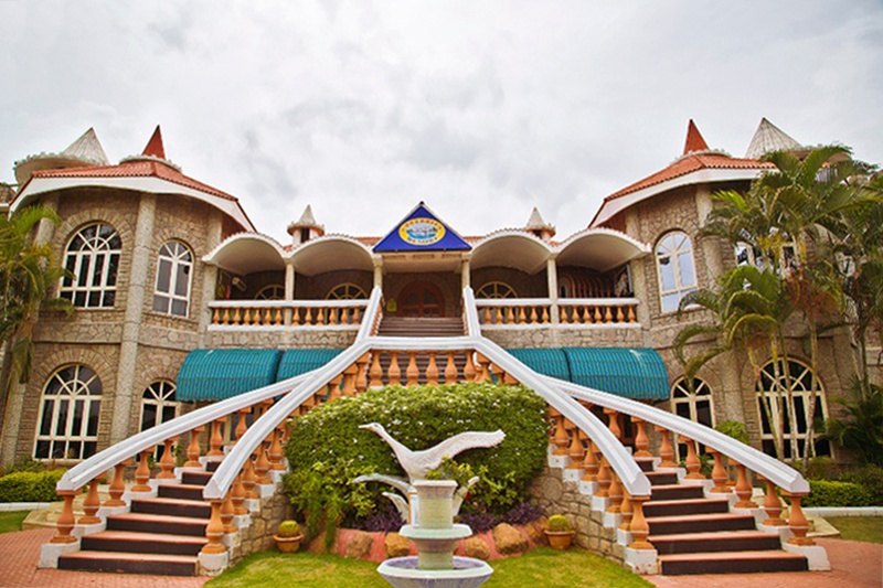 These Hyderabad Resorts Can Help You Host An Enchanting Wedding