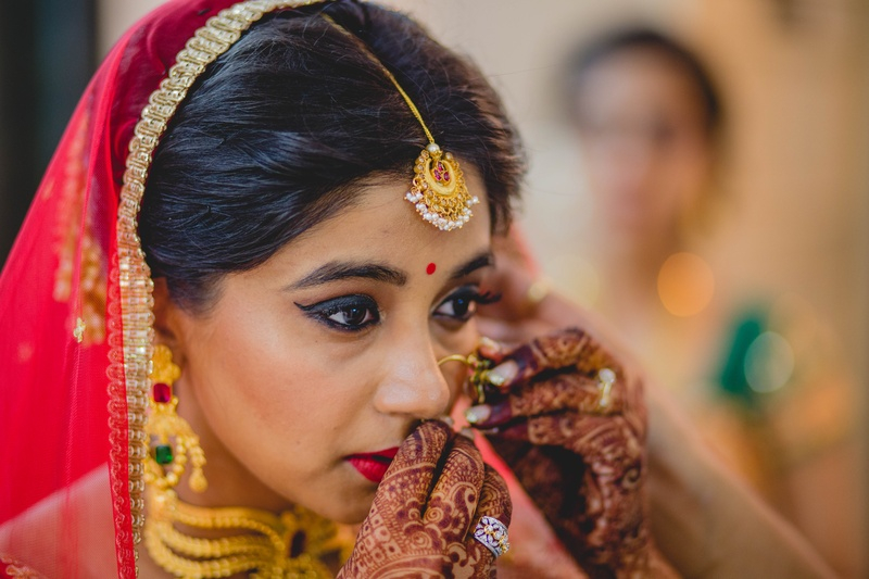 Signature Bridal Makeup Looks that can NEVER Do You Wrong!