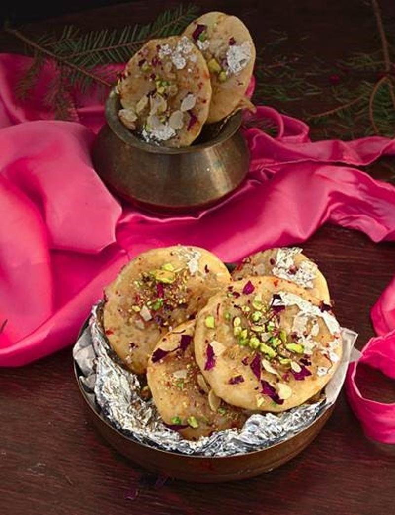 10 Rajasthani Dishes You Will Find at a Marwari Wedding
