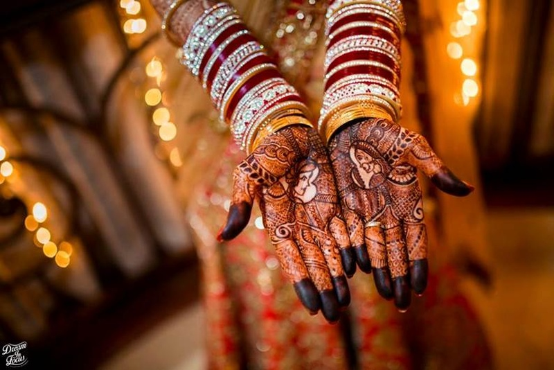How to Ensure Your Bridal Mehndi is Dark and Lasting?