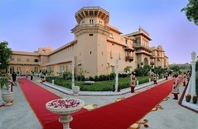 Cost Of Destination Wedding Packages In Jaipur And Pushkar In Less