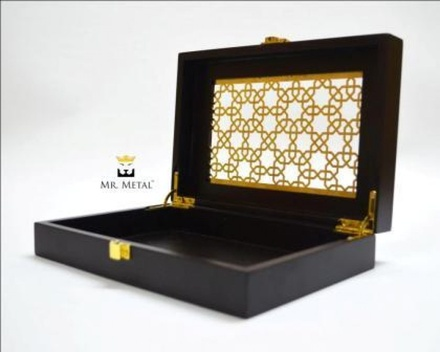 Exquisite Affaire Gulf Glory  Wedding Box