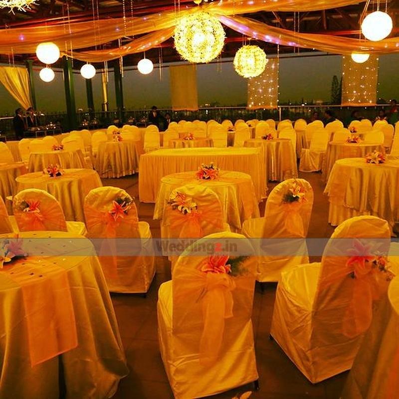 Sagar Vajra Jayanagar Bangalore Banquet Hall