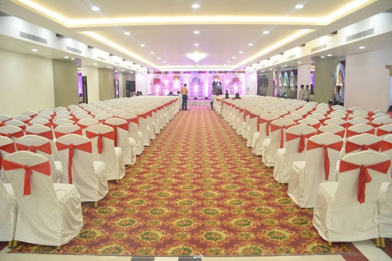 Ceremony Banquet Hall Thane Mumbai Banquet Hall Weddingz In