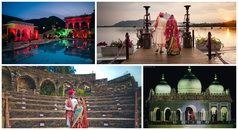 How to Pick the Right Outfit for Your Indian Destination Wedding?