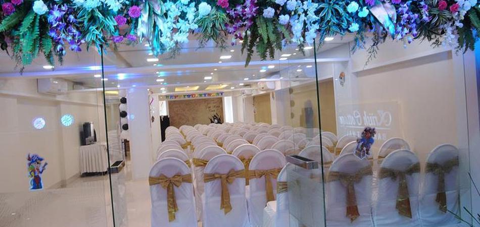 Treasure Island Resorts Lonavala Pune Banquet Hall