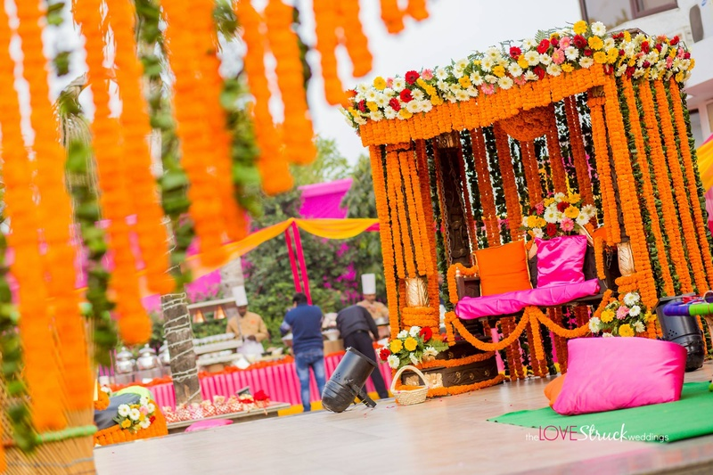 5 Wedding Planners in Mumbai Who Can Make Your Dream Wedding Come True!