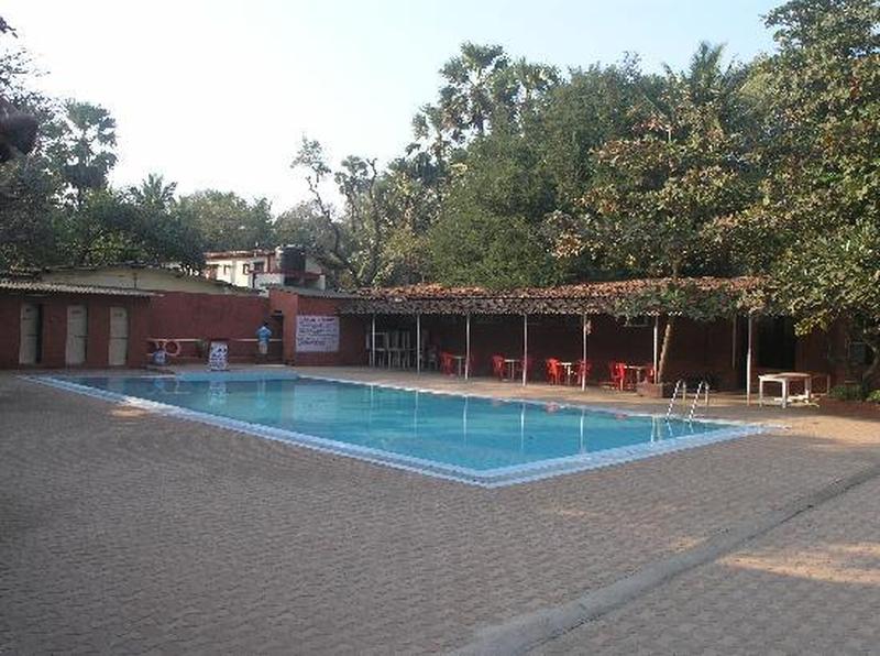 Juhu Beach Resorts Limited