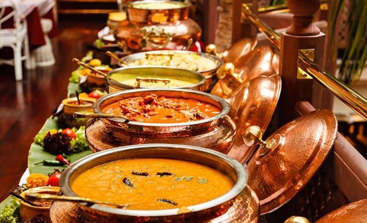 OM Caterers | Mumbai | Caterers